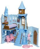 Disney Princess: Cinderella's Enchanted Evening Castle