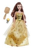 Disney Sparkle Princess Dolls : Belle